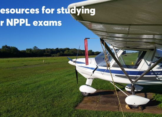 28 resources for studying for your NPPL exams