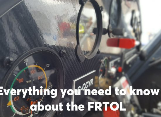 Everything you need to know about the FRTOL