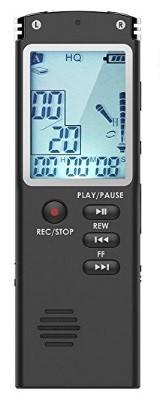 Flight recorder for recording voice in flight