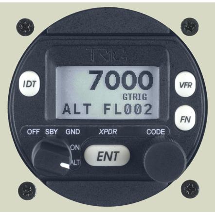 TT21 Trig Transponder