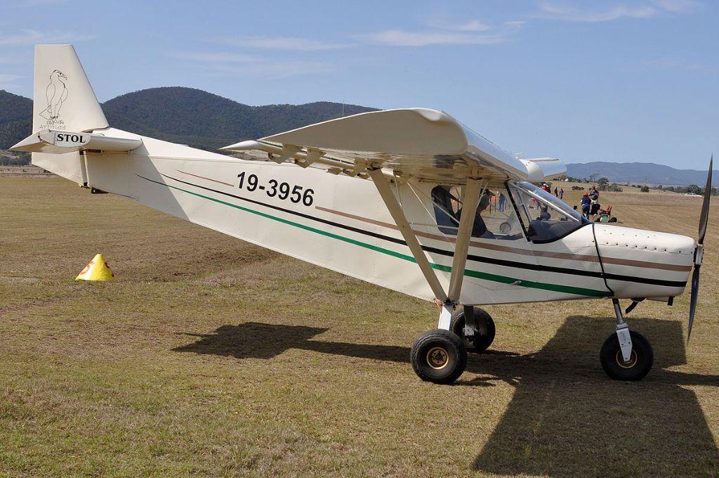 Zenair CH 701