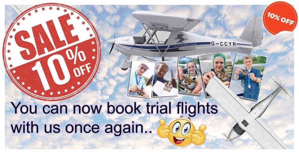 Flight Vouchers
