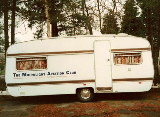 The MAC caravan